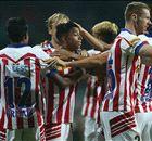 ISL 2016: Atletico de Kolkata are the draw kings