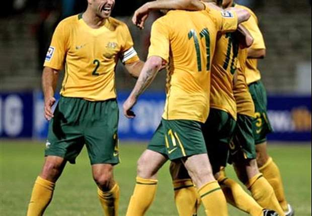 World Cup Qualifying Preview: Australia - Bahrain