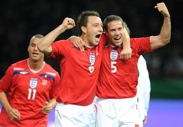 World Cup 2010 Comment: Slovenia vs England - Matthew Upson, Are You Ready For The Game Of Your Life?