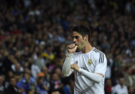 Analisis: Performa Isco Giring Gareth Bale Ke Bench?