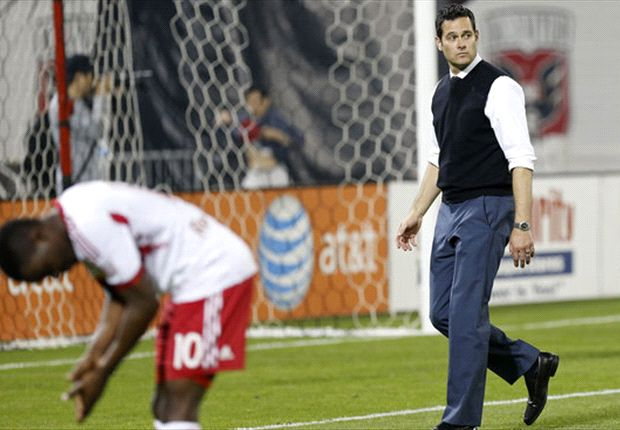 Thomas Floyd: Petke right to keep finger off panic button