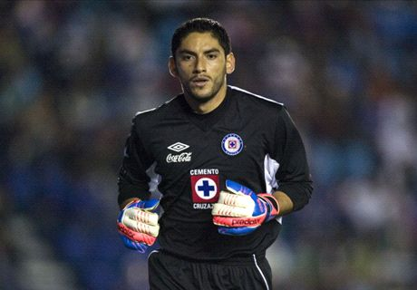 Jesus Corona cleared to play in CONCACAF Champions League final