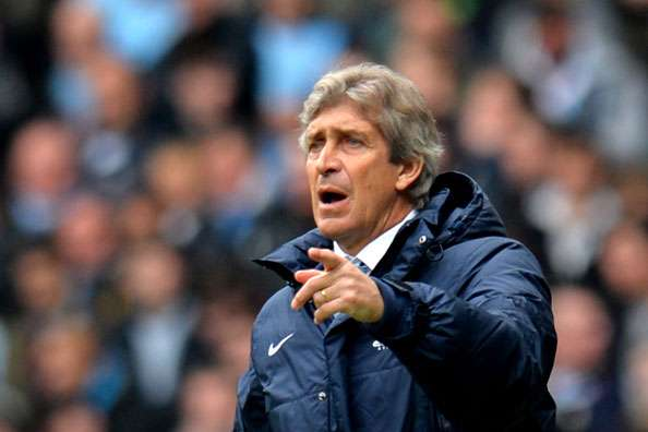 Pellegrini: Liverpool defeat changes nothing for Manchester City