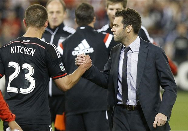 MLS Preview: San Jose Earthquakes - D.C. United