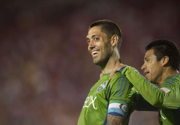 Seattle Sounders FC 2-0 Portland Timbers: Dempsey nets winner in Cascadia derby