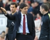Karanka angry with referee East