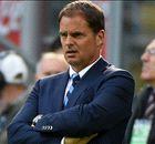 "Thohir sta con De Boer: ""Pieno sostegno"""