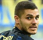 ICARDI: Misses penalty in Inter defeat