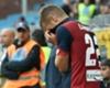 Serie A, gli squalificati dopo l'8° turno: una giornata a Coda, Lazovic e Radu