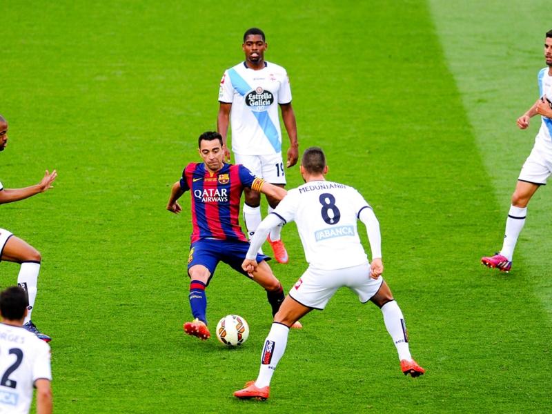 Ils auraient mérité le Ballon d'Or #3 : Xavi Hernandez