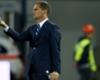 Opgeluchte De Boer blij met Inter