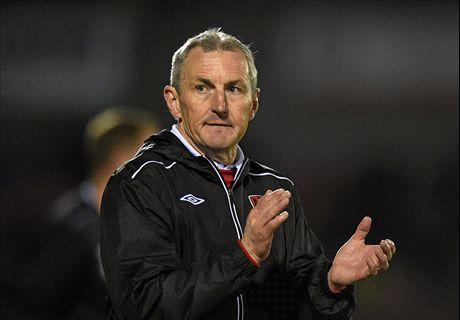 REPORT: Malahide 0-6 Cork