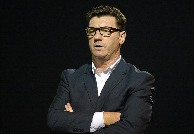 Roddy Collins leaves Derry City by mutual consent