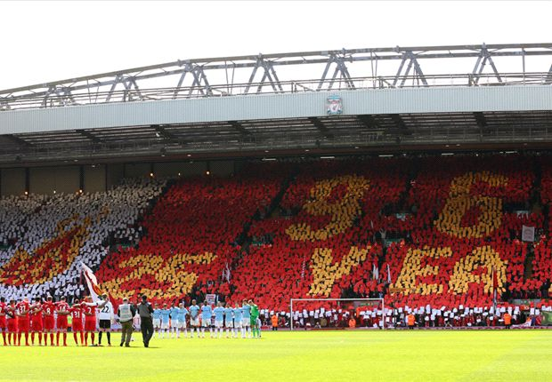 Liverpool pay tribute to Hillsborough victims ahead of 25th anniversary