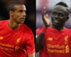 Joel Matip or Sadio Mane: Who's more important for Liverpool?