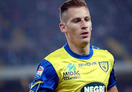 Chievo-Bologna LIVE! 0-0