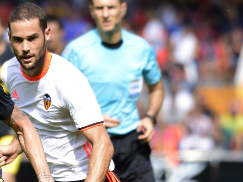 """Valence, Mario Suarez : """"On est sur la bonne voie"""""""