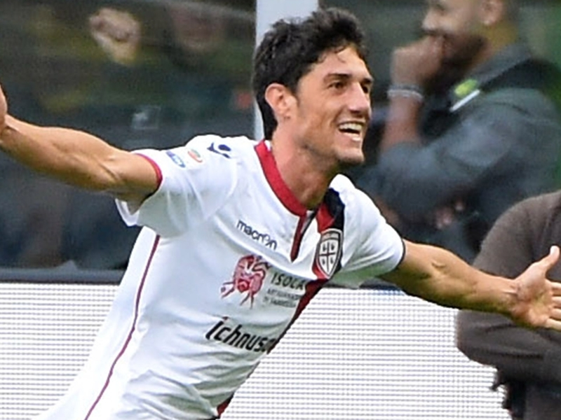 VIDEO - Inter-Cagliari 1-2, goal e highlights