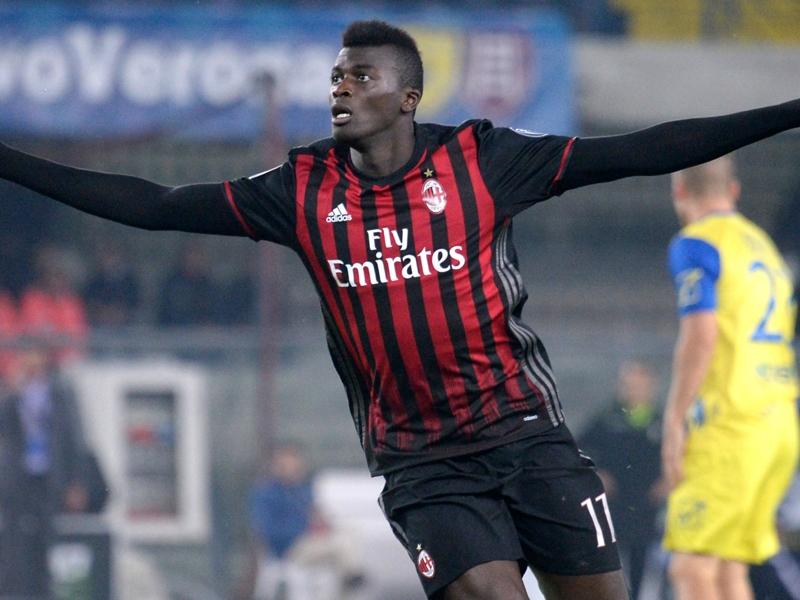 VIDEO - Chievo-Milan 1-3, goal e highlights