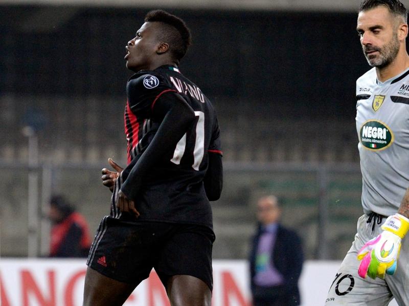 Chievo-Milan 1-3: I 'Mussi' non volano, Diavolo al 2° posto