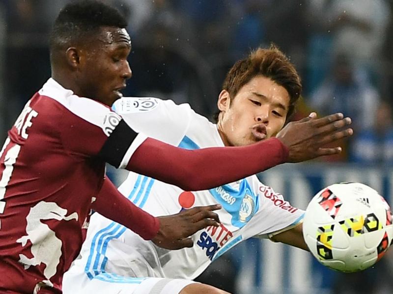 Marseille-Metz (1-0), un OM petit bras poursuit sa remontée