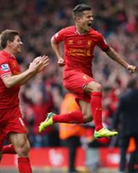 Liverpool close on Real Madrid as Europe's highest scorers in 2013-14