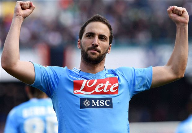 Inter-Napoli Betting Preview: Higuain can cause a headache for Mazzarri's men