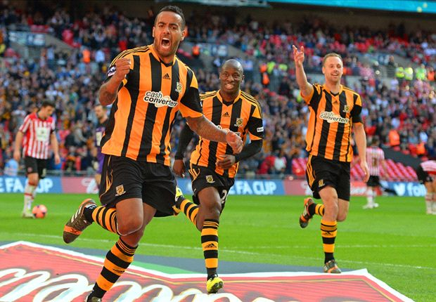Hull City 5-3 Sheffield United: Tigers hold on to set-up final date with Arsenal