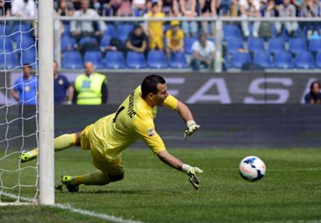 Pagliuca: Handanovic should cost 70 million euros