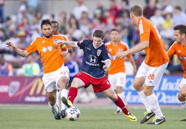 NASL Saturday Recap: Indy Eleven plays to 1-1 draw in club debut