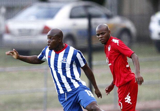 Mamelodi Sundowns 1-1 Maritzburg United: Late United penalty frustrates Brazilians