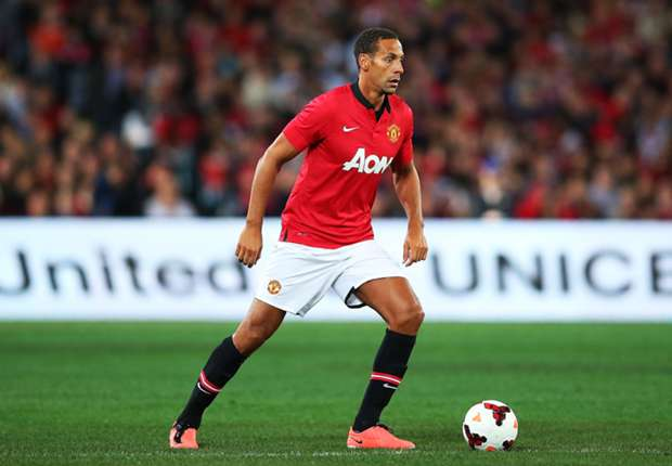 Rio Ferdinand hopes to stay at Manchester United