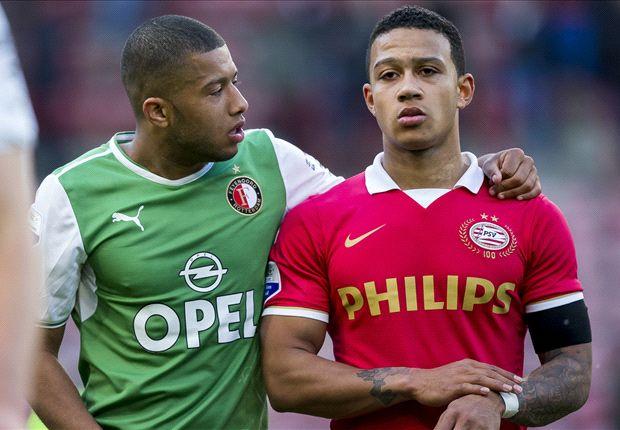 Wie zijn de nieuwe sterren van de Eredivisie?