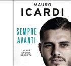 """Caso Icardi, l'autore: """"Pagine solo corrette"""""""