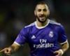 Benzema, intocable para Zidane