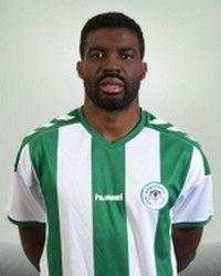 Marc Kimong Mbamba