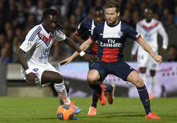 Lyon - Paris Saint-Germain Betting Preview: Defensive Gones to ensure another low-scoring final