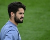 VIDEO: Isco on fire in Madrid training as he nutmegs Carvajal