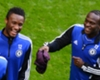 Mikel: Moses' hard work is paying off