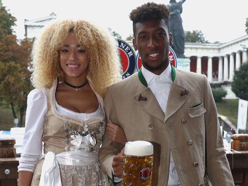 Radiomercato - Niente Bayern? Il Manchester City chiede Coman alla Juventus