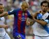 Mascherano signs Barca renewal