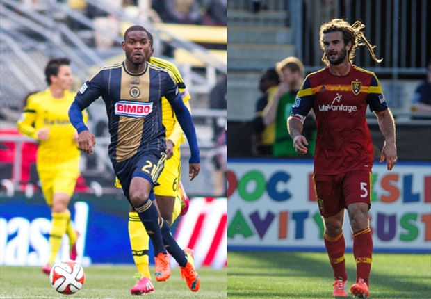The MLS Wrap: Beckerman, Edu locked in a battle for Brazil