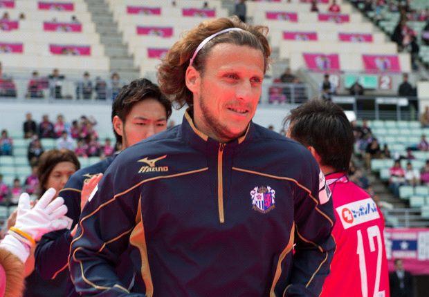 Kaka to Forlan: Inside Cerezo Osaka's global strategy