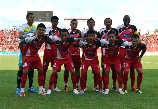 Laporan Pertandingan: Persijap Jepara 0-2 Barito Putera