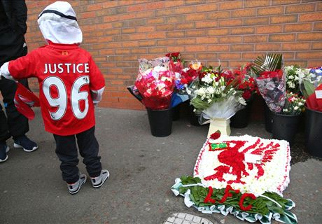 Liverpool to commemorate Hillsborough