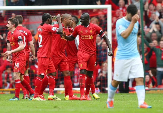 Fan Speak: Away games key to Liverpool's title hopes