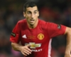 No Dortmund return for Mkhitaryan