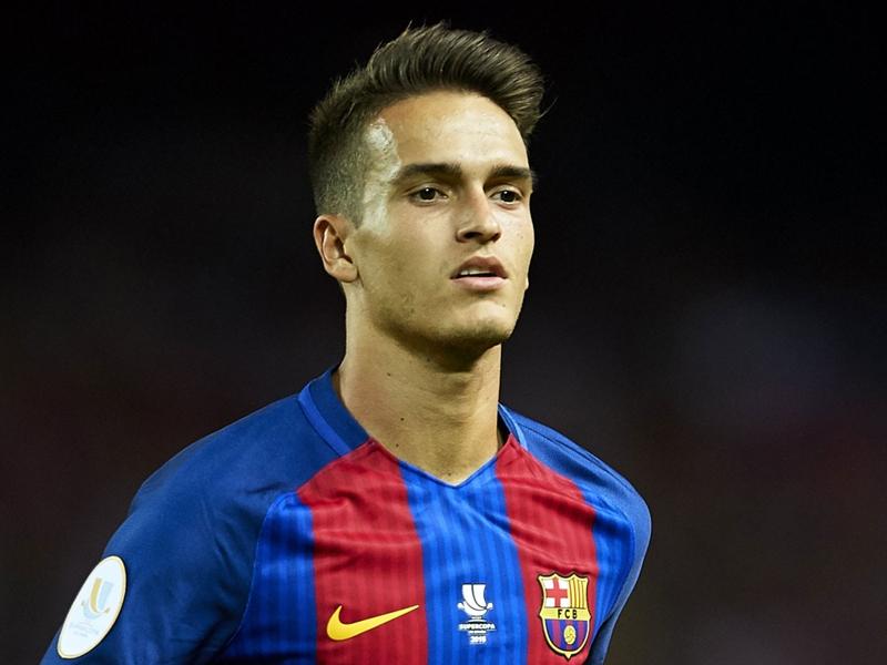 """Barça, Denis Suarez : """"Ce serait incroyable de jouer le Clasico"""""""