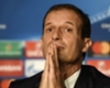 Allegri rubbishes Juve form fears