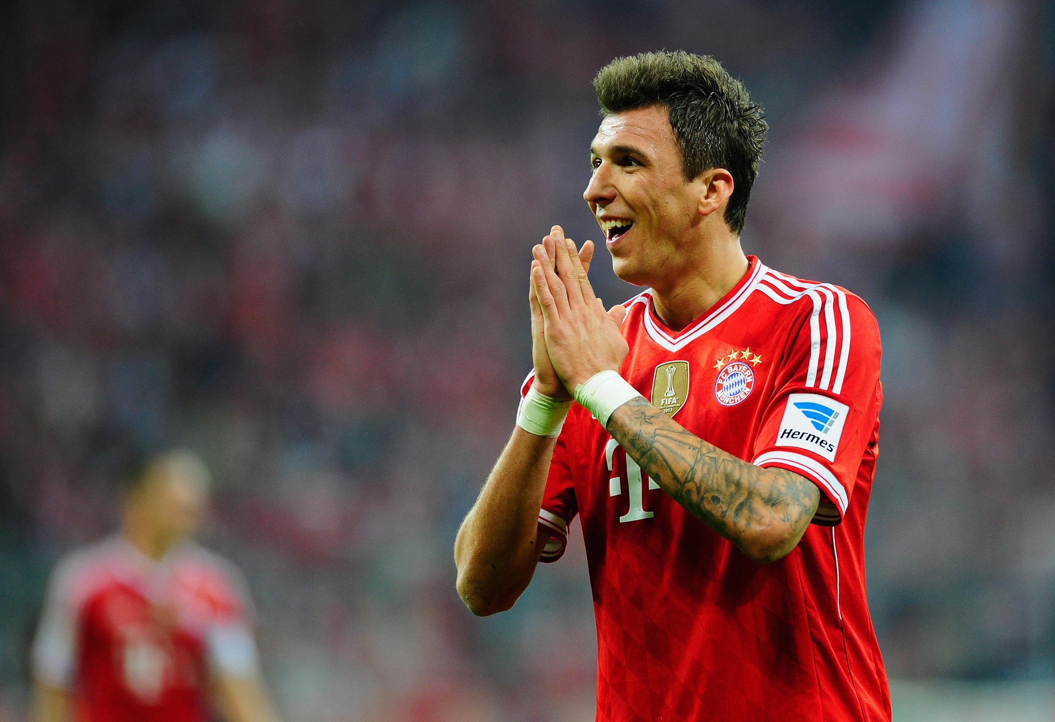 Zahlen des Bundesliga-Spieltags: Bayern laufschwächstes Team